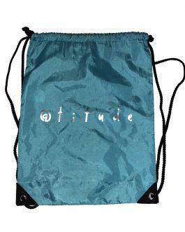 @titude Drawstring Bag