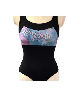 Leotard – Closed Back Adult